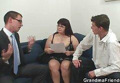 Kelompok pertama mama jepang sex siswa Jerman